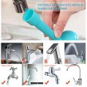 Water Filter Faucet Adapter Diffuser