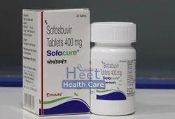 Sofocure Sofosbuvir Tablets