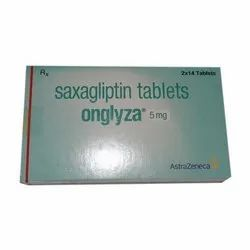 Sexagliptin Tablet