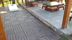 Outdoor Decking Tiles