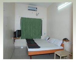 AC Room Rental Service