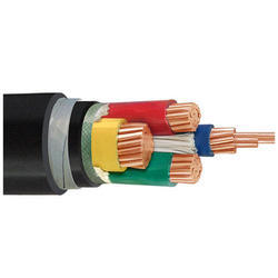 Copper Armoured Electric  Cable