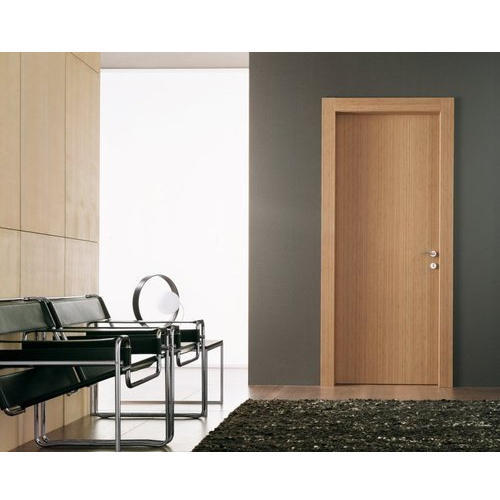 Jumbo Office Flush Door, Rs 1300 /piece, National Plywood