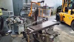 GE MI Universal Milling Machine