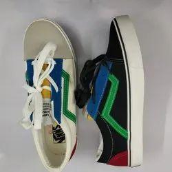 Casual Wear Fancy Boy Shoes, Size: 39-44
