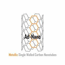 Metallic Single Walled Carbon Nanotubes