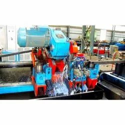 Bur Free Cold Saw Cutting Car