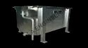 Vegetable Washer (Batch Type)