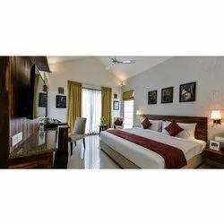 Bedroom Interior Designing Service
