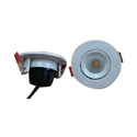 Ceramic Ceiling Led Downlight