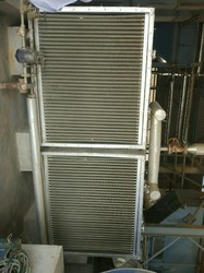 Rice Mills Heat Exchanger