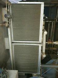 Rice Mills Heat Exchanger