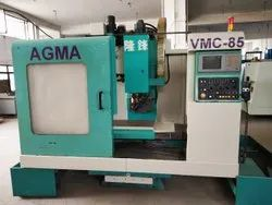 MAKE-AGMA Vertical Machine Center Working Size 800x500x500