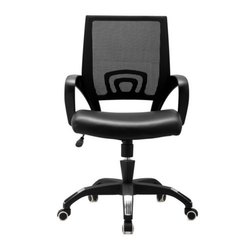 804 Revolving Office Chair