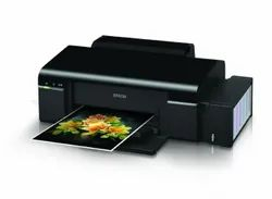 Epson ID Card Printer With Software
