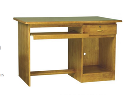 Charmant Big Computer Table