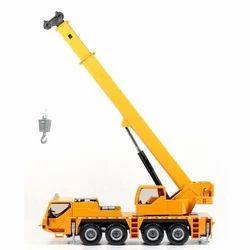 Liebherr All Terrain Crane at Rs 125000 /unit   Panvel   Navi Mumbai