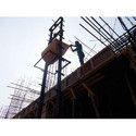Concrete Loading Lift