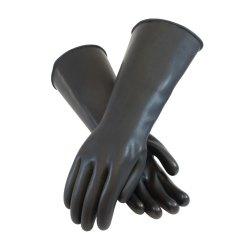 Chemical Resistant Hand Gloves for Commercial