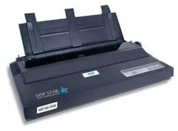 TVS MSP 345 Star Printer