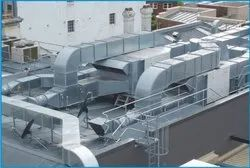 AC Ducting Service