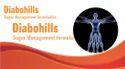 Healthy Sugar Level Management Formula - Diabohills - 900 Tablets