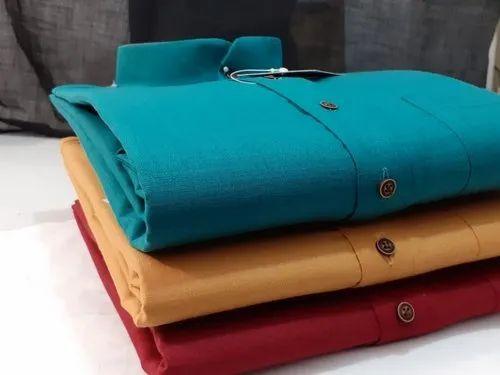 f637265db6 Cottonindia Mens Kurta Pajama at Rs 445  piece