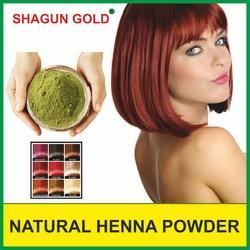 Natural Heena Powder