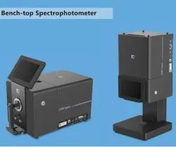 Color Spectrophotometer Reflectance & Transmission