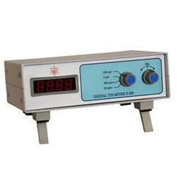 Digital Table Top Conductivity Meter