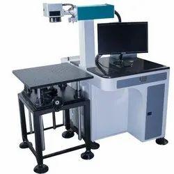 Laser Marking Machine Repairing Service