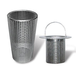 Filtration Baskets