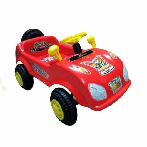 Car For Kids >> Kids Pedal Car