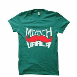 Screen Printing All T Shirts