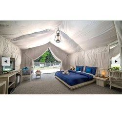 10 X 15 Feet Safari Tent