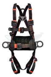 Dienoc Karam Dielectric Non-conductive Safety Harness