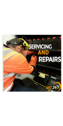 Annual Maintenance Contract for UPS