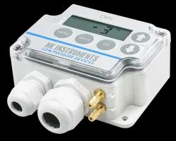 Differential Pressure Transmitter DPI
