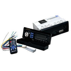 Car USB Multimedia Player