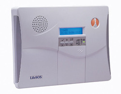 Intrusion System LS-30 L, Home Security And Office Security