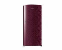 Samsung RR19R11C2MR Blue Refrigerator