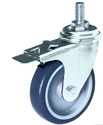 Hospital Castor Wheel