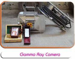 Radiography Test (Gamma Ray& X-Ray) Service