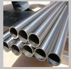 Stainless Steel Seamless ASME A 554 Pipes