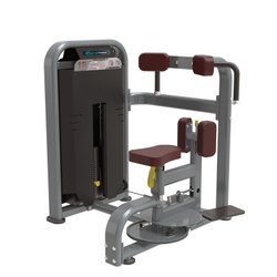 Presto Rotary Trozo Machine