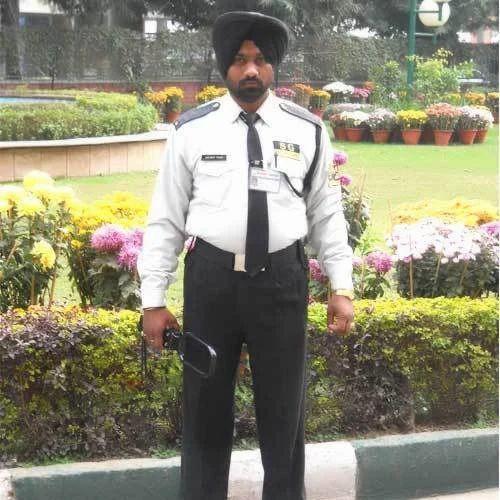 Metal Detector Security Service