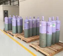 Mihama Chemours Make Refrigerant R404A