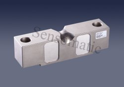 Double Ended Shear Beam Digital Load Cell DESB-R