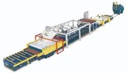 Flat Glass Laminating Line