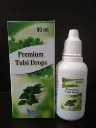 Tulsi Drops, 30ml
